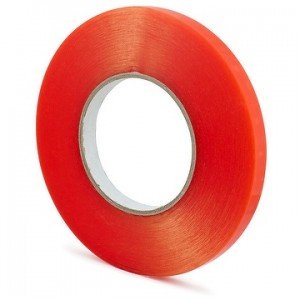 Transparent double-sided tape - 2302