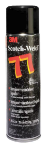 3M Scotch-Weld 77