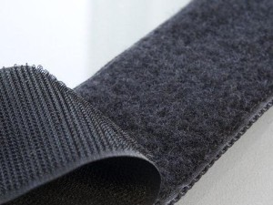Self-adhesive Velcro fastener
