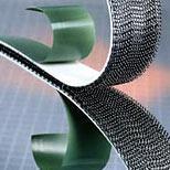 Industrial self-adhesive fastener