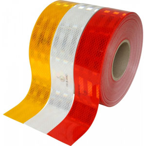 3M 983 - reflective conspicuity markings tape