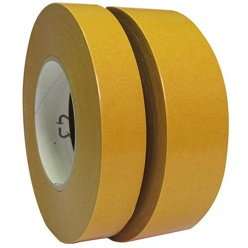 Taśmy do łączenia kartonu, papieru, folii i lekkich elementów z tworzyw sztucznych